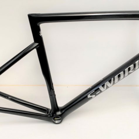 S-WORKS fade